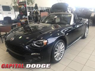 New 2019 Fiat 124 Spider Lusso for sale in Kanata, ON