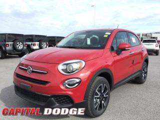 New 2019 Fiat 500 X Pop for sale in Kanata, ON
