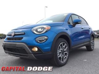 New 2019 Fiat 500 X Trekking Plus for sale in Kanata, ON