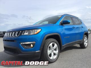 New 2019 Jeep Compass NORTH for sale in Kanata, ON