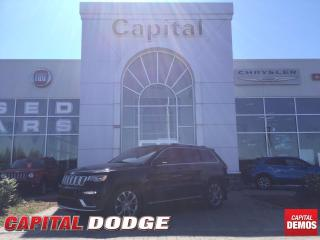 Used 2020 Jeep Grand Cherokee Summit for sale in Kanata, ON