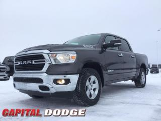 New 2020 RAM 1500 Big Horn for sale in Kanata, ON