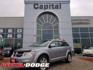 Used 2016 Dodge Journey R/T for sale in Kanata, ON