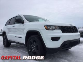 New 2020 Jeep Grand Cherokee Upland for sale in Kanata, ON