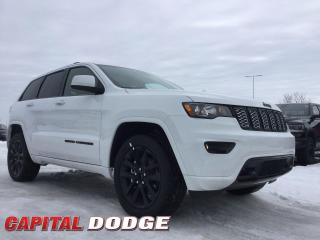 New 2020 Jeep Grand Cherokee Altitude for sale in Kanata, ON
