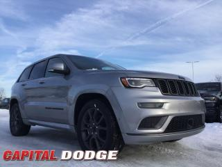 New 2020 Jeep Grand Cherokee High Altitude for sale in Kanata, ON