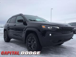 New 2020 Jeep Cherokee Upland for sale in Kanata, ON