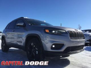 New 2020 Jeep Cherokee Altitude for sale in Kanata, ON