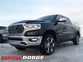 New 2020 RAM 1500 Longhorn for sale in Kanata, ON