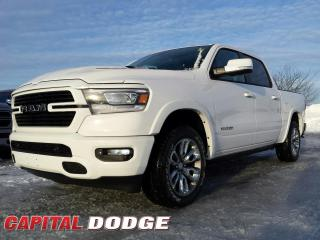 New 2020 RAM 1500 Laramie for sale in Kanata, ON
