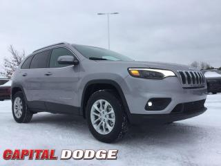 New 2020 Jeep Cherokee North for sale in Kanata, ON