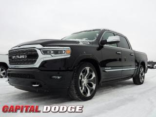 New 2020 RAM 1500 Limited for sale in Kanata, ON