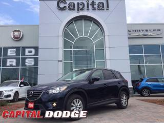 Used 2016 Mazda CX-5 GS for sale in Kanata, ON