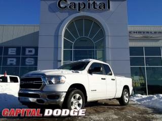 New 2020 RAM 1500 TRADESMAN for sale in Kanata, ON