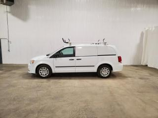 Used 2014 RAM Cargo Van Base for sale in Dundurn, SK