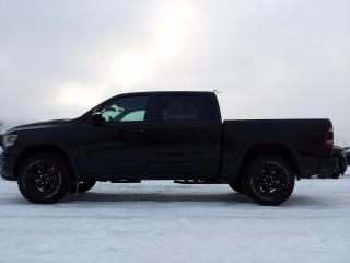 New 2020 RAM 1500 Rebel for sale in Kanata, ON