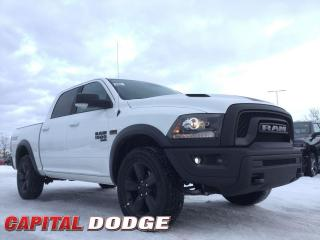 New 2019 RAM 1500 Classic Warlock for sale in Kanata, ON