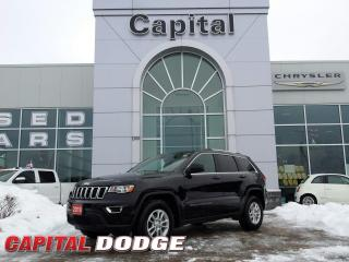 Used 2019 Jeep Grand Cherokee Laredo E for sale in Kanata, ON