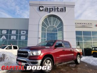 Used 2019 RAM 1500 TRADESMAN for sale in Kanata, ON