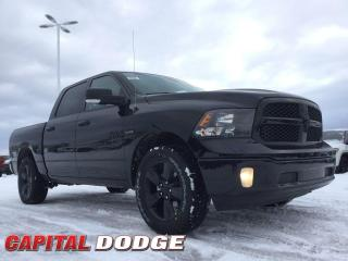 New 2019 RAM 1500 Classic SLT for sale in Kanata, ON