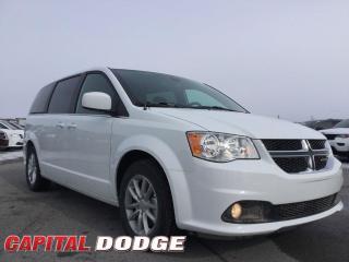 New 2020 Dodge Grand Caravan PREMIUM PLUS for sale in Kanata, ON