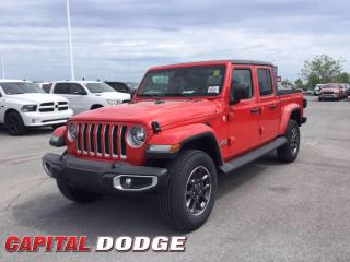 New 2020 Jeep Gladiator Overland for sale in Kanata, ON