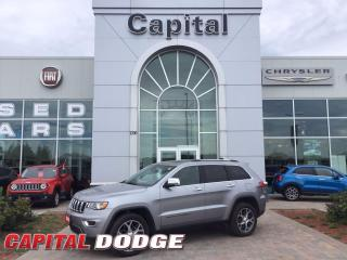 Used 2019 Jeep Grand Cherokee Limited for sale in Kanata, ON