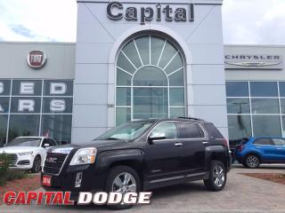 Used 2014 GMC Terrain SLE for sale in Kanata, ON