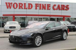 Used 2018 Tesla Model S 100D | Accident Free | One owner | Low Mileage| $142K MSRP for sale in Etobicoke, ON