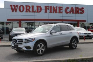 Used 2017 Mercedes-Benz GL-Class 300 |Premium Package |Accident Free |One owner for sale in Etobicoke, ON