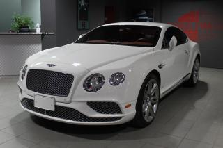 Used 2016 Bentley Continental GT   *580 HP*   AWD   Accident Free! for sale in Etobicoke, ON