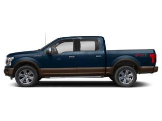 New 2020 Ford F-150 Lariat for sale in Embrun, ON