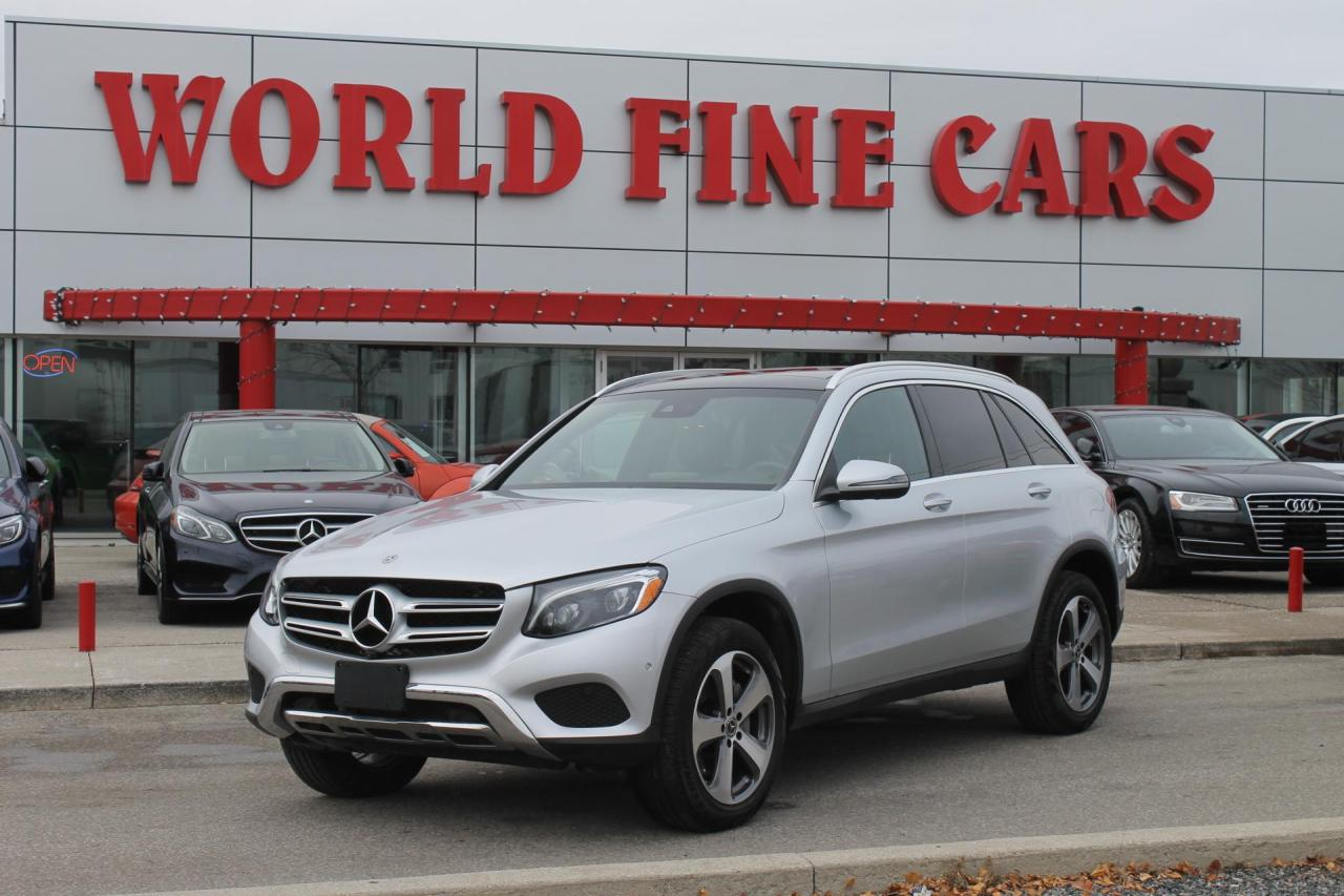 Used 2018 Mercedes-Benz GL-Class 300 | 4matic AWD | *ONE ...