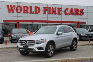 Used 2018 Mercedes-Benz GL-Class 300 | 4matic AWD | *ONE OWNER* | Accident Free for sale in Etobicoke, ON