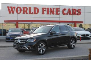 Used 2020 Mercedes-Benz GL-Class 300 | *LOW Mileage* | 4matic! for sale in Etobicoke, ON