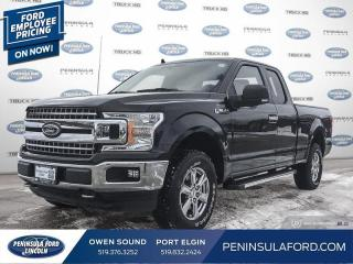 New 2020 Ford F-150 XLT - $275 B/W for sale in Port Elgin, ON
