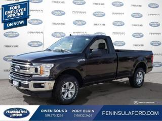 New 2020 Ford F-150 XLT - $251 B/W for sale in Port Elgin, ON