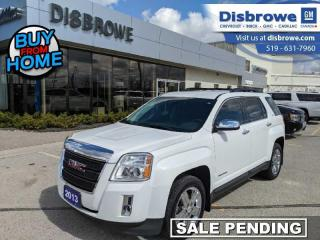 Used 2013 GMC Terrain SLE-2 for sale in St. Thomas, ON