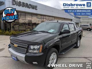 Used 2013 Chevrolet Avalanche 1LT for sale in St. Thomas, ON