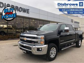 Used 2019 Chevrolet Silverado 2500 HD LTZ for sale in St. Thomas, ON