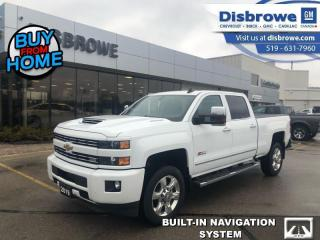 Used 2019 Chevrolet Silverado 2500 HD LTZ Custom Sport Edition for sale in St. Thomas, ON
