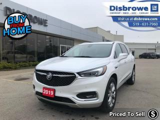 Used 2019 Buick Enclave Avenir for sale in St. Thomas, ON