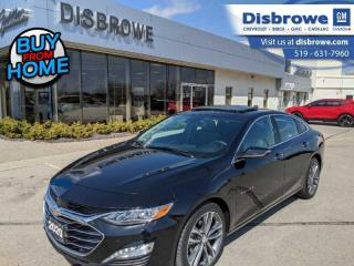 Used 2020 Chevrolet Malibu Premier for sale in St. Thomas, ON
