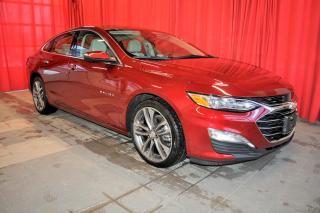New 2020 Chevrolet Malibu Premier - Leather Seats for sale in Listowel, ON