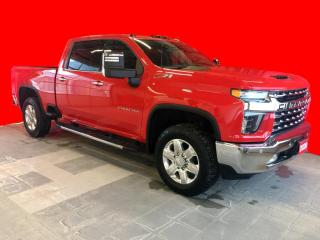 New 2020 Chevrolet Silverado 2500 HD LTZ for sale in Listowel, ON