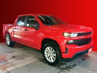 New 2020 Chevrolet Silverado 1500 Silverado Custom for sale in Listowel, ON