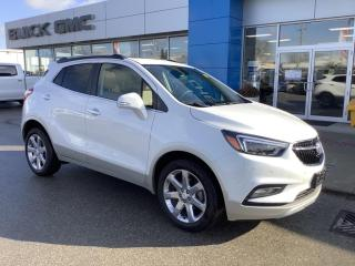 New 2019 Buick Encore Essence - Leather Seats for sale in Listowel, ON