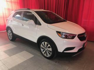 New 2020 Buick Encore Preferred - SiriusXM for sale in Listowel, ON