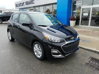 New 2020 Chevrolet Spark 1LT CVT for sale in Listowel, ON