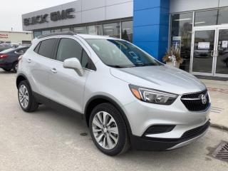 New 2020 Buick Encore Preferred for sale in Listowel, ON